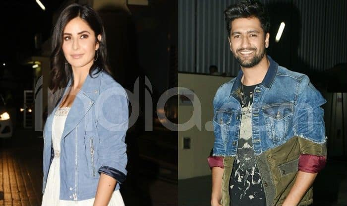 Katrina Kaif Wants to Make Relationship With Vicky Kaushal Official? Check Here