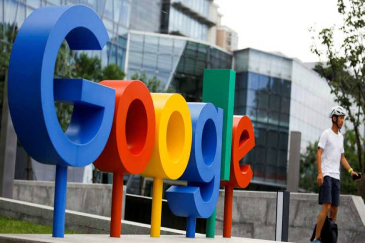 Google Pledges $1 Billion For Help Nonprofits, Startups Amid COVID ...