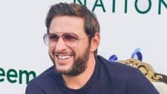 Sehwag Came Later; Afridi Changed Mindset of Opening in Tests: Wasim Akram