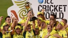 On This Day: Australia Crowned Five-Time World Champions