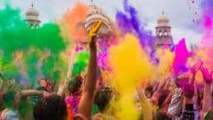 Opinion | This Holi, Play With the Colours Of Consent 'Kyunki Hum Bura Maanenge'