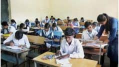 MP Board MPBSE 2020 Class 10 Results Today LIVE: Results Announced, Pass Percentage Above 62 | 15 Secure First Position