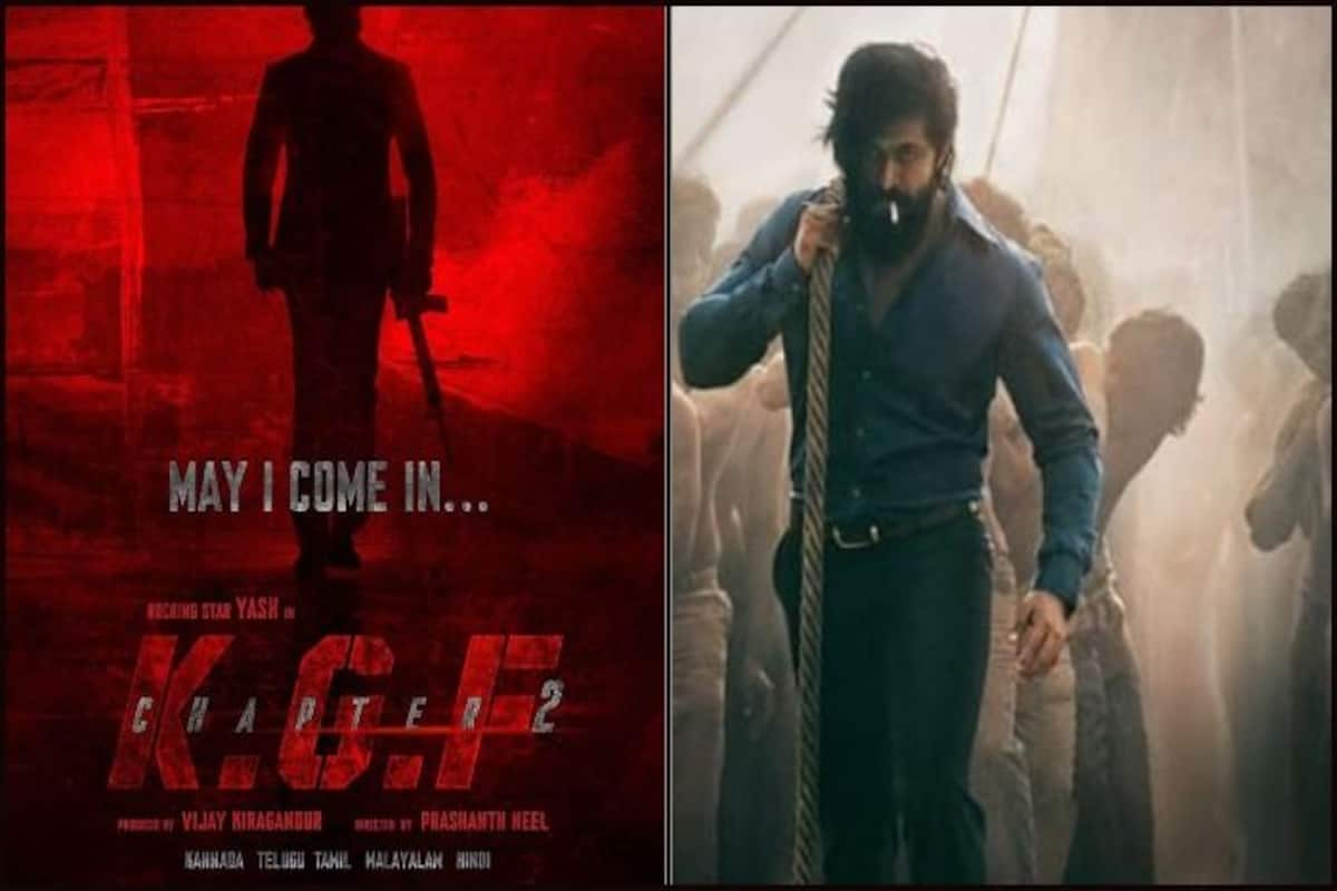 Yash Sanjay Dutt Starrer Kgf Chapter 2 S Trailer To Release With Bang Producer Karthik Gowda Drops Hints India Com