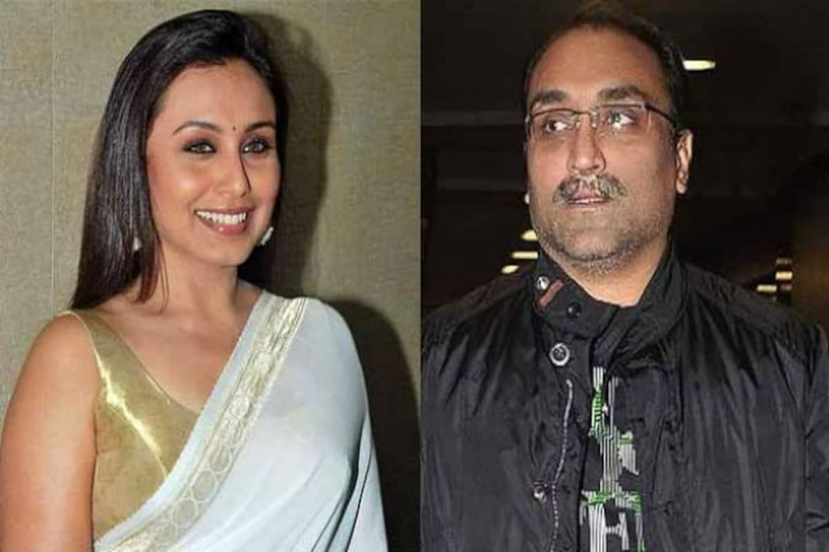 rani mukerji and aditya chopra main