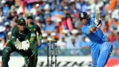 This Day That Year: Sachin Tendulkar's Chancy 85 Sets up India's Win Over Pakistan in 2011 Semi-Final