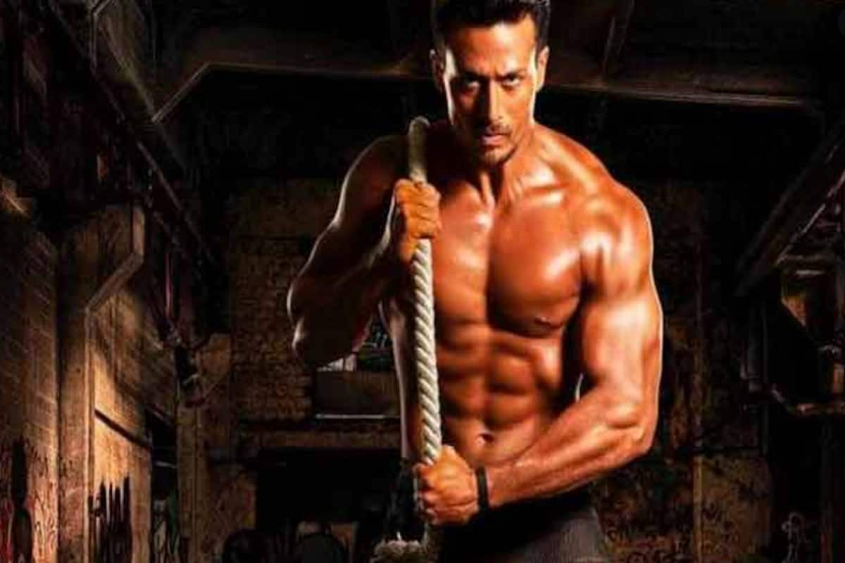 Download Baaghi 3 Full Hd Movie For Free Online On Tamilrockers And Other Torrent Sites