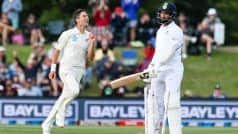 India vs New Zealand, 2nd Test, Day 2: Advantage New Zealand After 16 Wickets Fall at The Hagley Oval