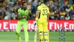 'Are You Holding a Bat?' The Sledge That Fired Up Wahab Riaz Against Shane Watson