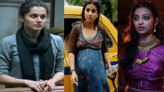 Happy Women's Day 2020 Films: List of Top 5 Bollywood Movies to Watch on International Women's Day