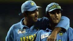As Captain, Dhoni, Kohli Never Supported Me The Way Ganguly Did: Yuvraj Singh