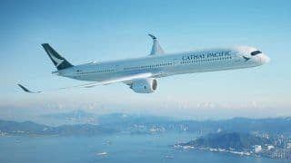 COVID-19 Effect: Hong Kong based Cathay Pacific Cuts 8,500 Jobs, Shuts Regional Airline