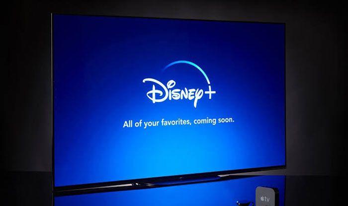 Disney Plus Arrives in India Via Hotstar, Plans Start at ...