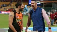 'Are You Hurting Baby?' - Yuvraj Hilariously TROLLS KP After Blues Slip to No 8