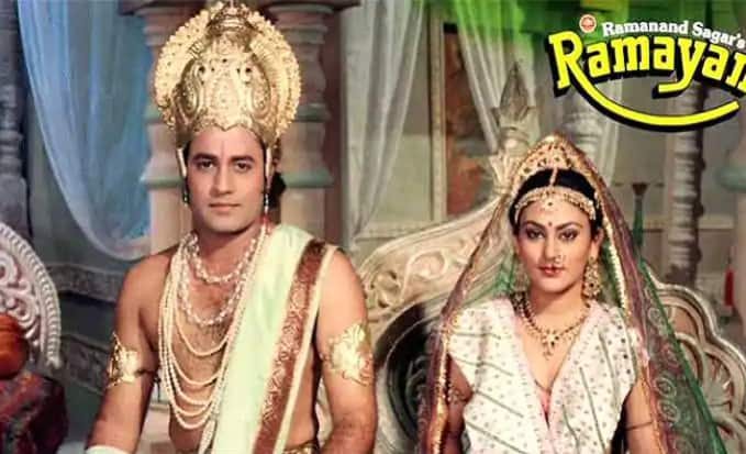Ramanand Sagar's Ramayan Gets Highest-Ever TRP in History of BARC Measurement