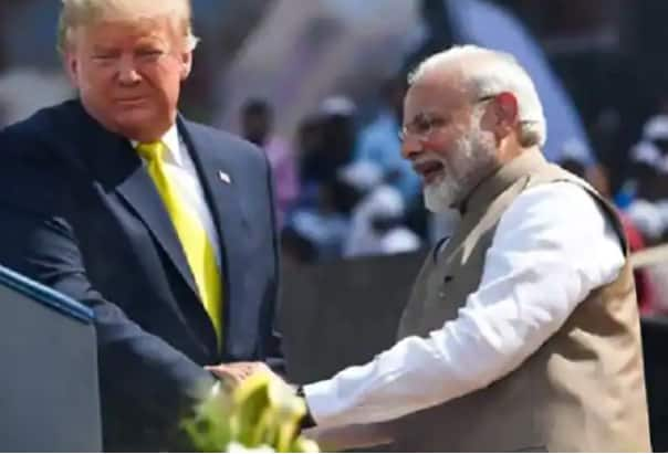 'If PM Modi Doesn't Allow…': Trump Warns India of 'Retaliation' if US Order of Hydroxychloroquine Not Released
