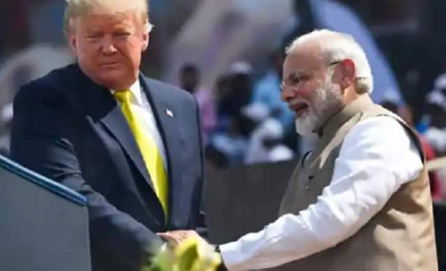 Thank You Modi, Will Not be Forgotten, Tweets Trump as India Allows Hydroxycholoroquine Export