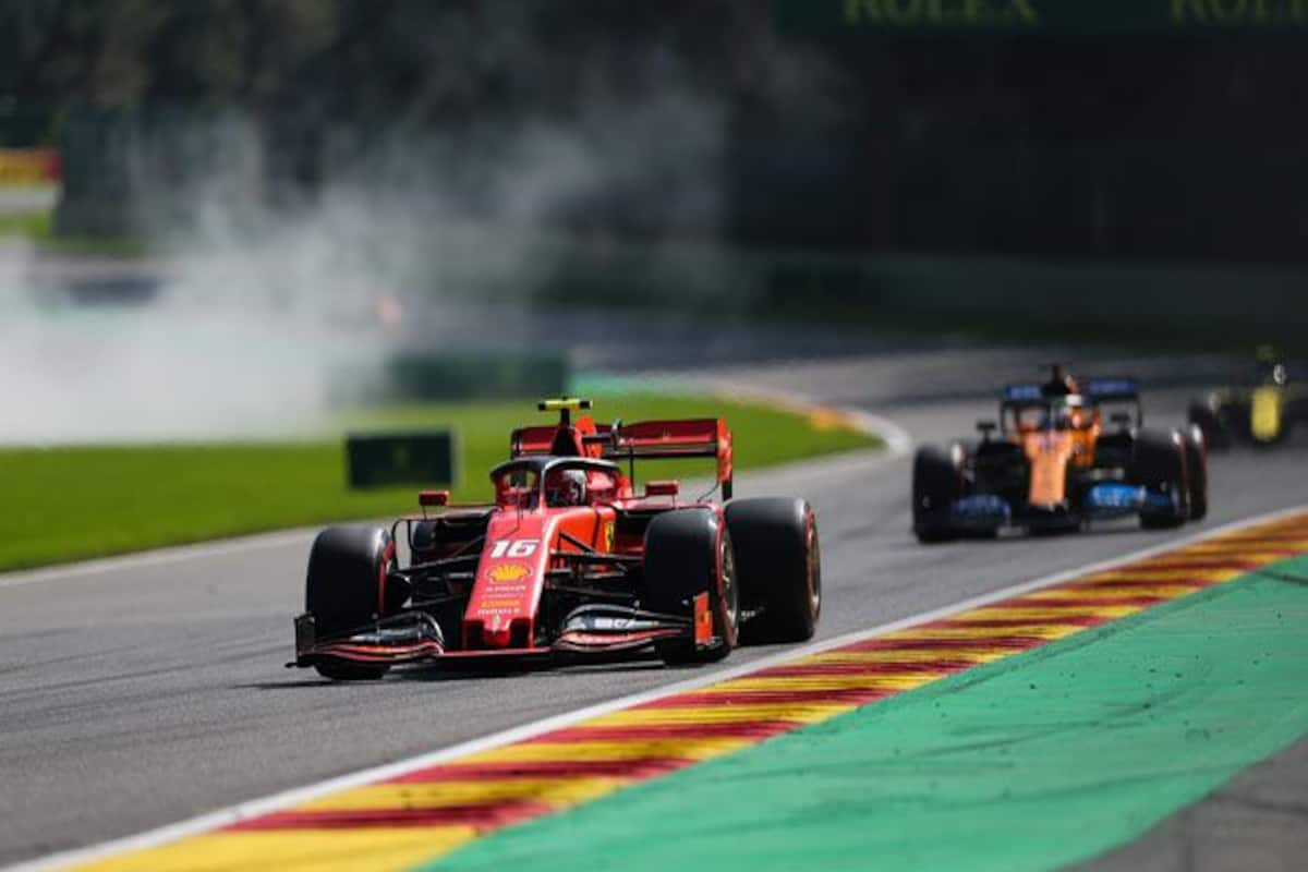 Formula One 2020 Revised Calendar Scheduled Canceled Races When And Where To Watch Lewis Hamilton F1 News Hotstar Star Sports 2