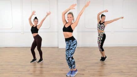 DANCING EXERCISE
