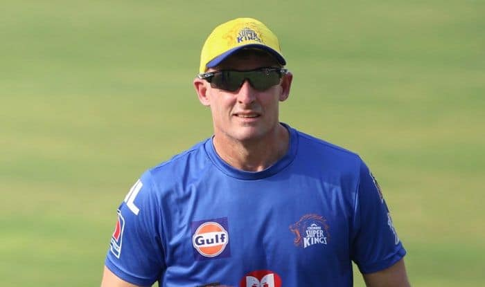 IPL 2021: Michael Hussey Tests Positive For Covid-19 Again   India.com