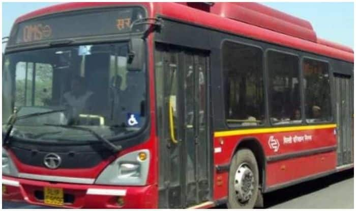Delhi Man Crushed to Death by DTC Bus, Driver Arrested & Case Registered