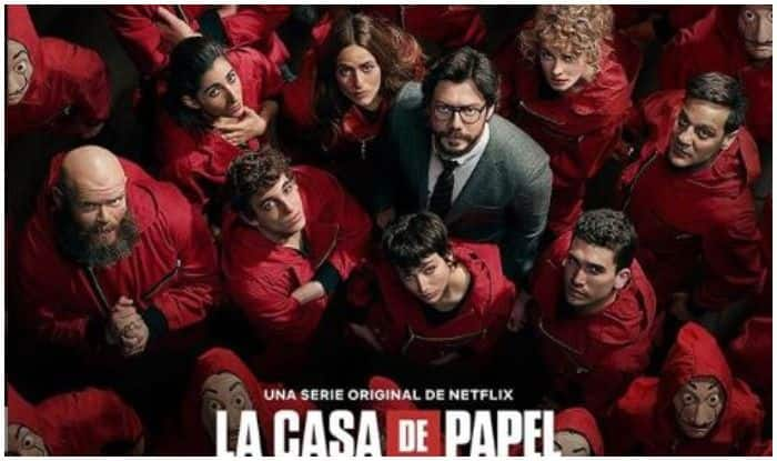 la casa de papel watch online free