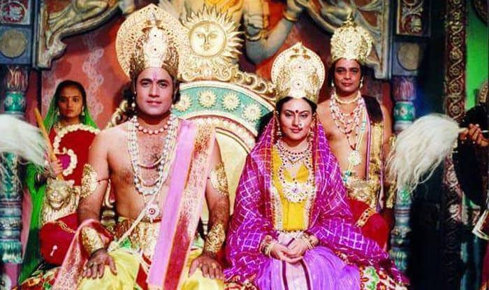 Ramanand Sagar's Ramayan will be aired at 7 pm everyday on Star Bharat