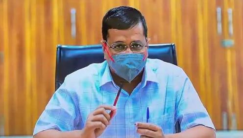 Delhi Curfew Extension