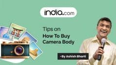 Can't Decide on a Camera? Professional Photographer Ashish Bharti Tells You How to Choose