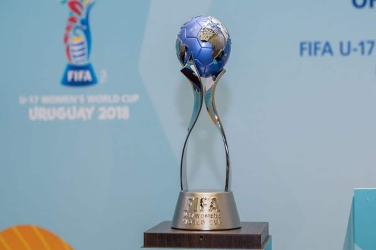 Football: FIFA Cancels Next year U-17 Womens World Cup in India, Allots it  2022 Edition | India.com sports news