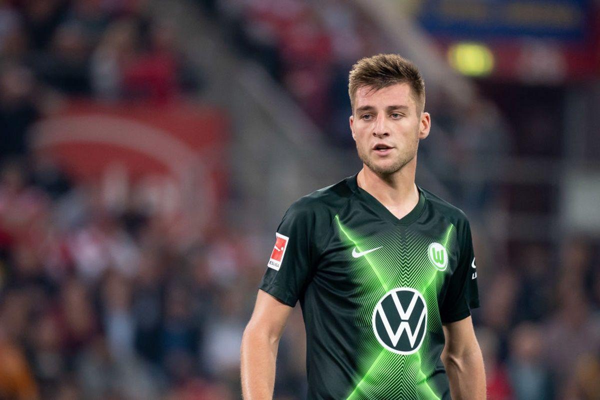 Wolfsburg Vs Bremen