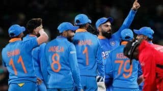 BCCI to Announce 32-Man Indian Team For Australia Tour: Likely Squad For Tests, ODIs, T20Is