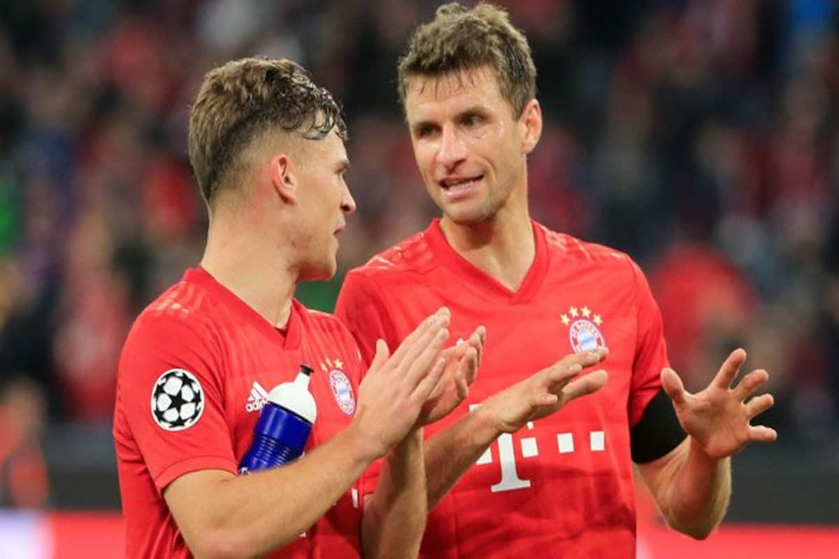 Bayern Munich Vs Chelsea Live Streaming Details Uefa Champions League 2019 20 Round Of 16 When And Where To Watch Bay Vs Che Online Football Matches Tv Timings In India Probable Xi Squads