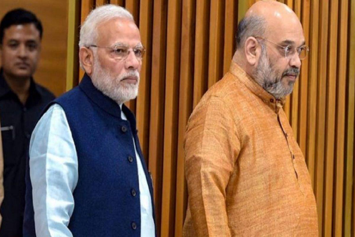 Lockdown 5.0 or Exit Blueprint? Amit Shah Meets PM Modi at 7 Lok ...
