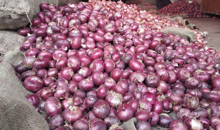 No Respite From Rising Onion Prices Till December Due to Declining Import From Abroad