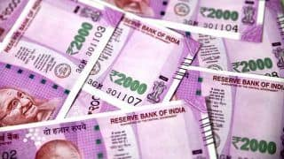 Rs 2000 Notes News: Has Centre Decided to Discontinue Printing of Rs 2000 Notes? This is What Modi Govt Said   Read Here