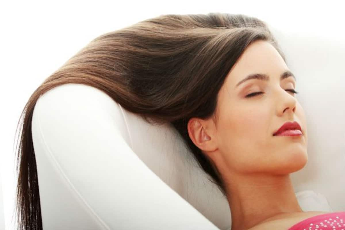 Hair Care Tips Easy And Effective Ways To Get Smooth And Lustrous Hair Locks At Home