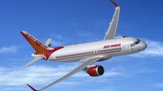 International Flights: Air India Cancels 12 Flights to Frankfurt Till Oct 14 | Here's Why