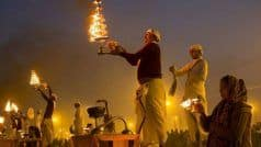 Ganga Dussehra 2020: Know Date, Time, Significance, Aarti, WhatsApp Messages in Hindi