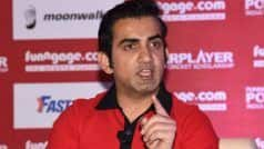 KKR vs RCB: Gautam Gambhir Points Out Difference Between the Two IPL Heavyweights