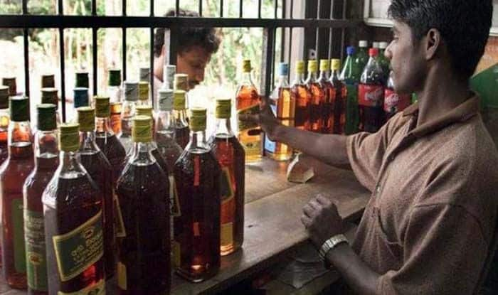 Liquor Shops Opening News