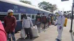 No Money in PM-CARES For Migrants? Controversy Erupts as Railways Asks States to Pay For Train Rides