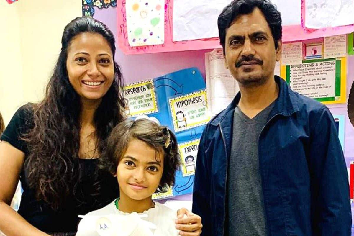 Nawazuddin Siddiqui's Estranged Wife Aaliya Siddiqui Makes Cryptic ...