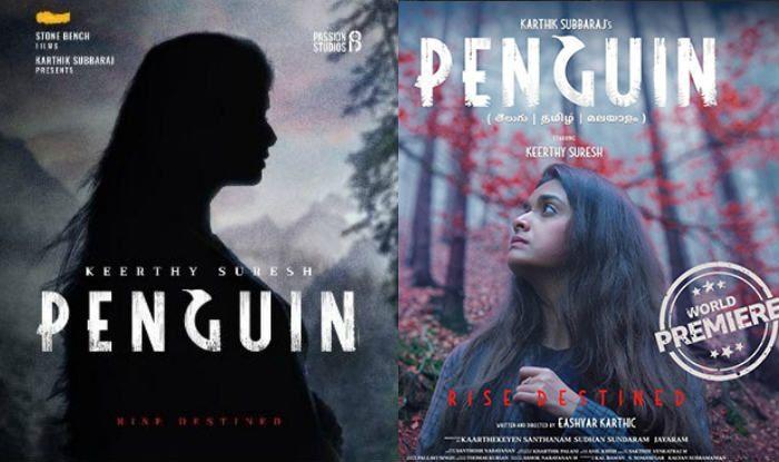 Keerthy Suresh's Penguin to release on Amazon Prime Video