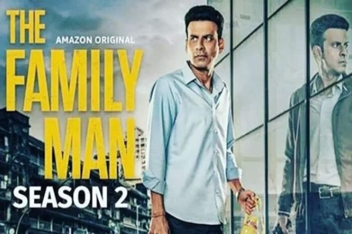 The Family Man Season 2 – Official Trailer