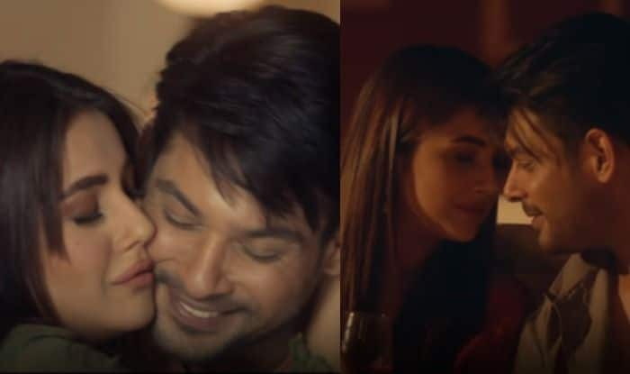 Sidharth Shukla and Shehnaz Gill Unseen romantic pics
