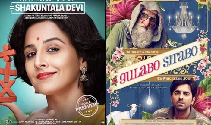 Theatre vs OTT: Filmmakers in a Battle With Exhibitors Over The Release Of Their Films on Digital Platform