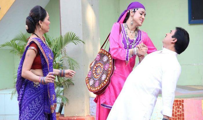 Taarak Mehta Ka Ooltah Chashmah: Surbhi Chandna, Mahira Sharma And Other Actors Who Made Special Appearance in Show