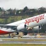 International Flights: Spicejet Announces Muscat-Delhi & Muscat-Ahmedabad Services From Oct 22 Under Air Bubble Pact