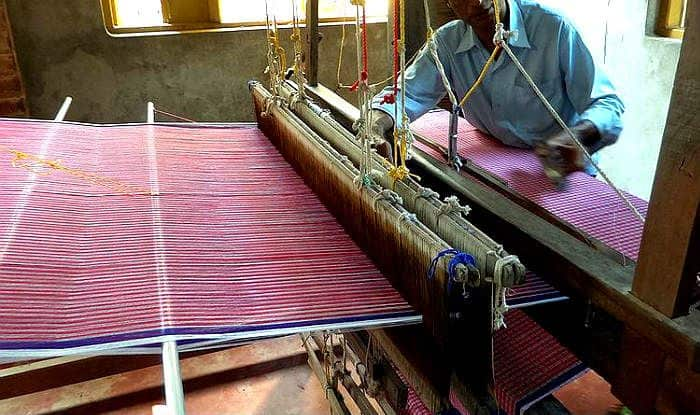 Impact of COVID-19 on Fashion industry: Saaksha and Kinni