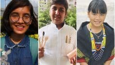 World Environment Day 2020: Meet These Young Indian Climate Warriors Who Are Fighting to Save the Planet